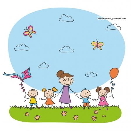 Informacje dla Rodziców na 1 września 2020r.
